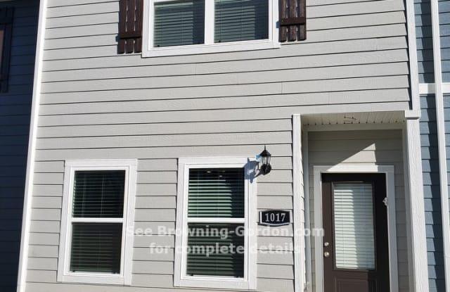 1017 Glen Marcus Drive - 1017 Glen Marcus Dr, La Vergne, TN 37086