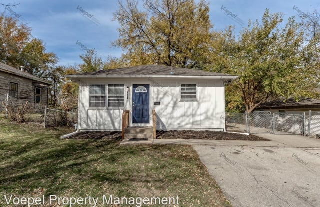 3410 Webster Ave - 3410 Webster Avenue, Kansas City, KS 66104