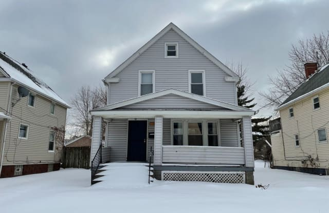 7906 Force Ave - 7906 Force Avenue, Cleveland, OH 44105
