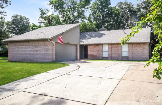 3730 Wells Mark Drive - 3730 Wells Mark Drive, Atascocita, TX 77396