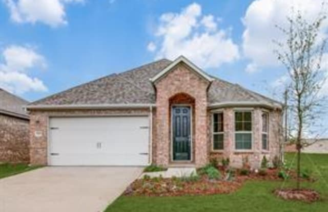 5908 Aster Drive - 5908 Aster Drive, Collin County, TX 75071