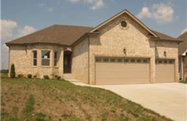 1535 Cobra Lane. - 1535 Cobra Lane, Clarksville, TN 37042