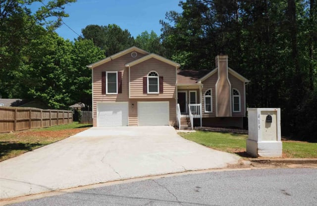 415 Windstone Ct - 415 Windstone Court Northwest, Gwinnett County, GA 30044