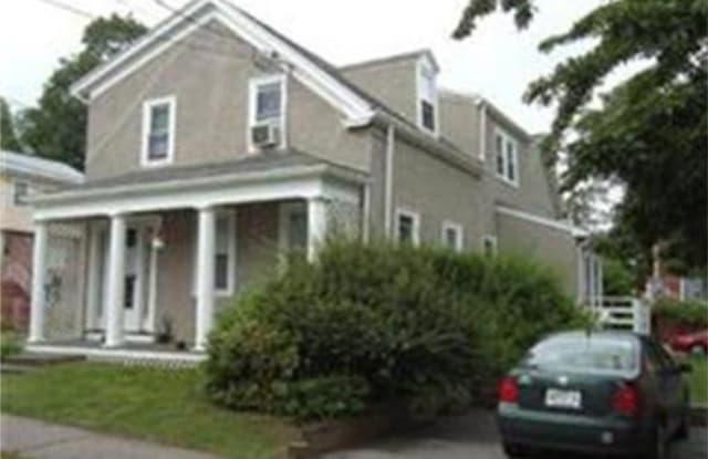 35 Fayette Street - 35 Fayette Street, Watertown Town, MA 02472