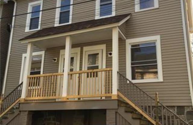 53 West Spruce Street - 53 West Spruce Street, Bethlehem, PA 18018
