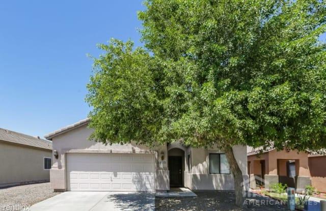 6430 S 10th Drive - 6430 South 10th Drive, Phoenix, AZ 85041