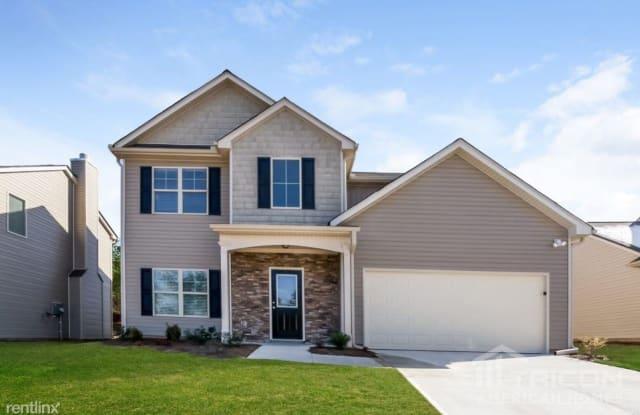 482 Shady Glen - 482 Shady Gln, Paulding County, GA 30132
