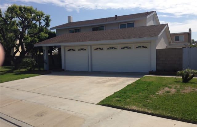 8932 Burlcrest Drive - 8932 Burlcrest Drive, Huntington Beach, CA 92646