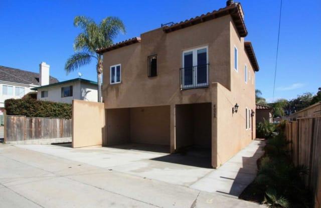 4028 Morrell Street - 4028 Morrell Street, San Diego, CA 92109