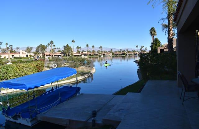 83 Lake Shore Drive - 83 Lakeshore Drive, Rancho Mirage, CA 92270