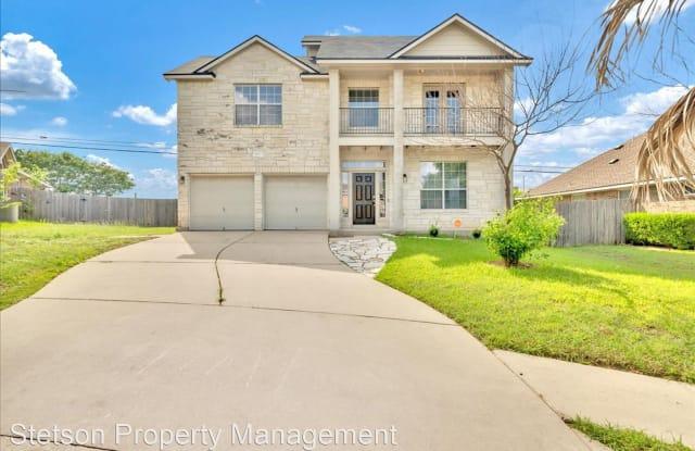 1402 Grafton Lane - 1402 Grafton Lane, Pflugerville, TX 78660