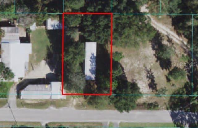 10457 SE 149TH LANE - 10457 Southeast 149th Street, Marion County, FL 34491
