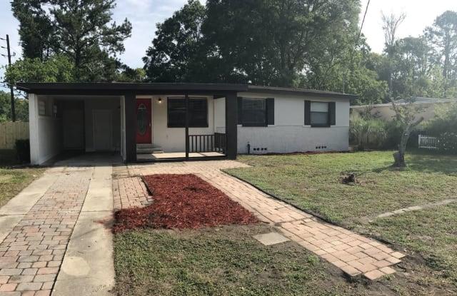 6357 Bartholf Ave - 6357 Bartholf Avenue, Jacksonville, FL 32210