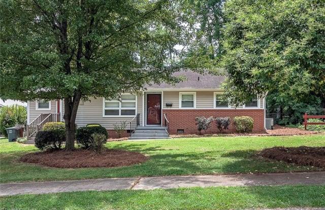 3807 Manor Drive - 3807 Manor Drive, Greensboro, NC 27403