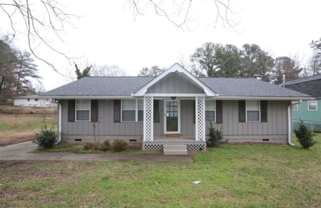 1024 Allgood Road NE - 1024 Allgood Rd, Cobb County, GA 30062