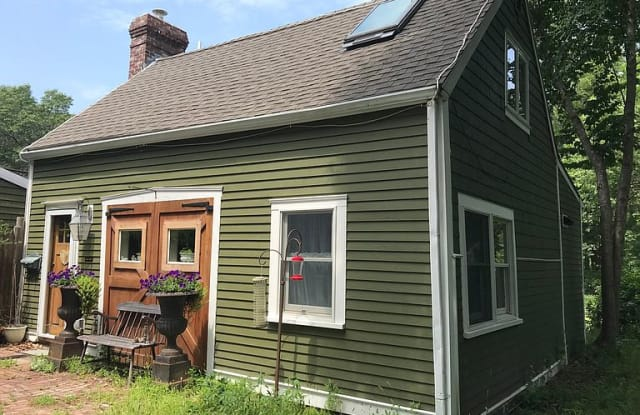 863 Webster St - 863 Webster Street, Plymouth County, MA 02339