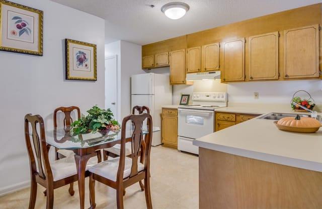 Woodbrook Apartment Homes - 2525 Woodbrook Ln, Monroe, NC 28110