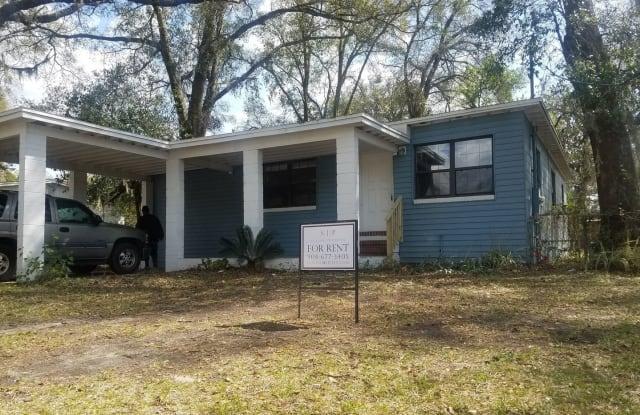 6308 Wilson Blvd. - 6308 Wilson Boulevard, Jacksonville, FL 32210