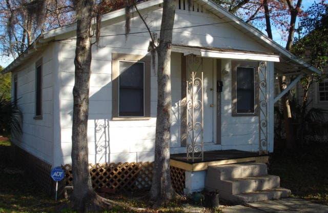 4613 ST JOHNS AVE - 4613 St Johns Ave, Jacksonville, FL 32210