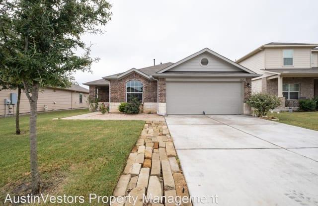 18121 Ryegate Dr - 18121 Ryegate Drive, Travis County, TX 78653