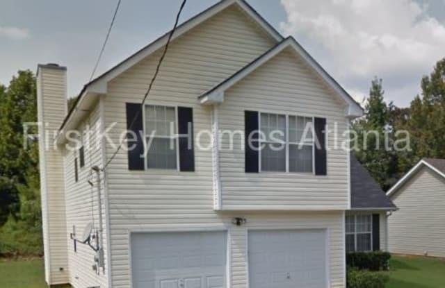 4085 Waldrop Hills Drive - 4085 Waldrop Hills Drive, DeKalb County, GA 30034