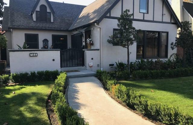 514 E. Clinton - 514 East Clinton Avenue, Fresno, CA 93704