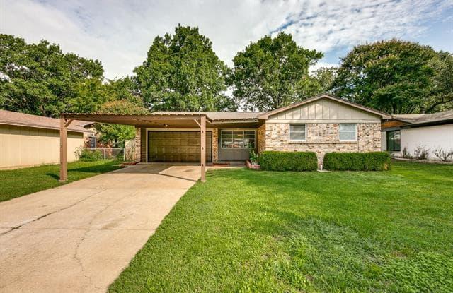11341 Dalron Drive - 11341 Dalron Drive, Dallas, TX 75218