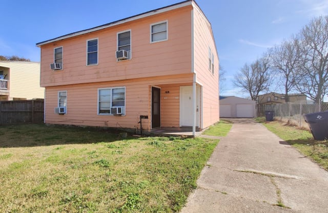 1213 1st Ave. N - 1213 1st Ave N, Texas City, TX 77590