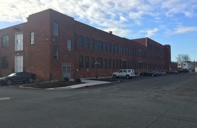 The Tilley Lofts - 101 First Street, Watervliet, NY 12189
