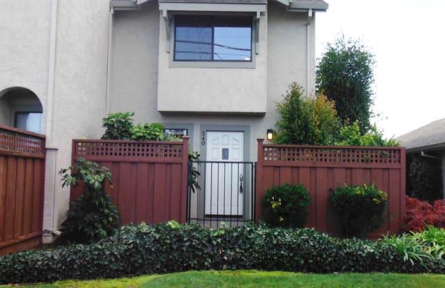 340 W. Sunnyoaks Ave - 340 West Sunnyoaks Avenue, Campbell, CA 95008