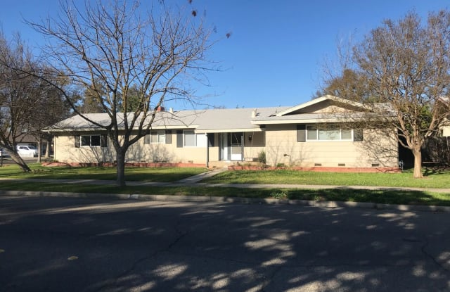 635 Brookdale Dr. - 635 Brookdale Drive, Merced, CA 95340