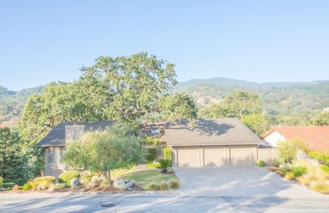 1364 Rimrock Drive - 1364 Rimrock Drive, San Jose, CA 95120