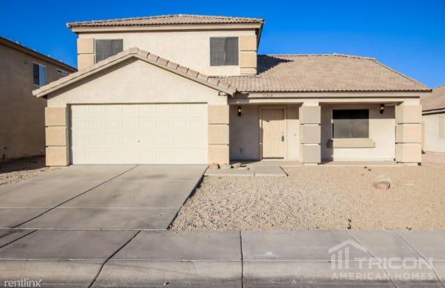 12510 W Scotts Drive - 12510 West Scotts Drive, El Mirage, AZ 85335
