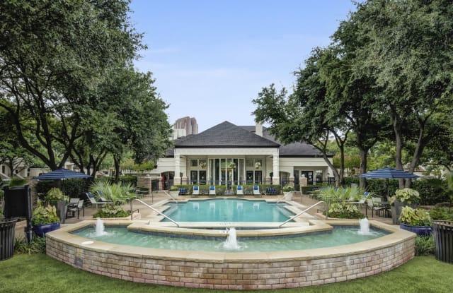 Gables Turtle Creek Cityplace - 3711 Cole Ave, Dallas, TX 75204