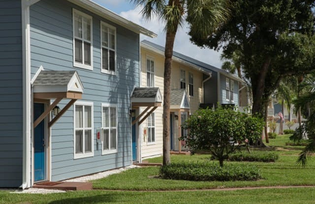 Cypress West - 6308 Panther Ln, Fort Myers, FL 33919
