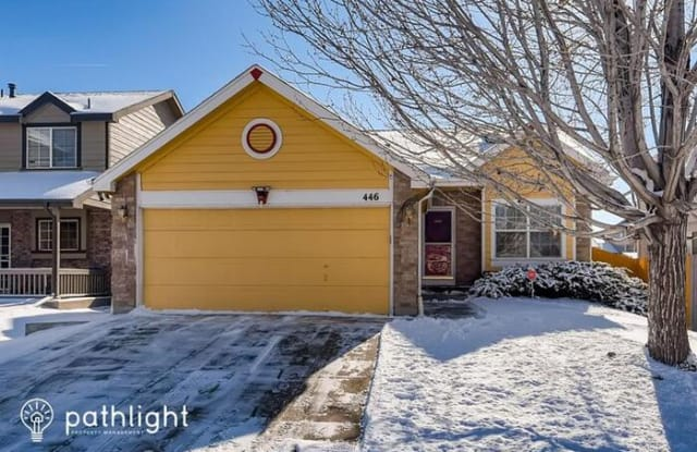 446 West 116th Place - 446 West 116th Place, Northglenn, CO 80234