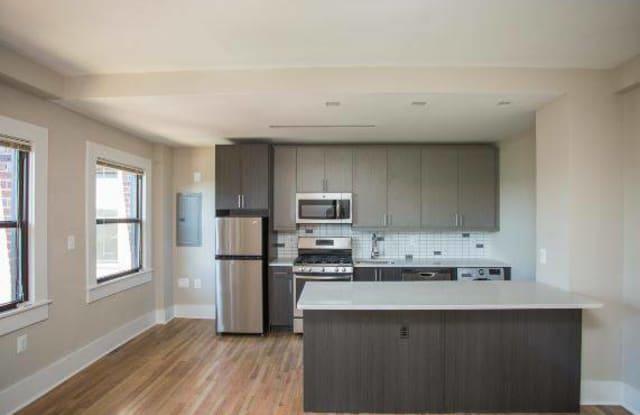 Third Rhode Washington Dc Apartments For Rent