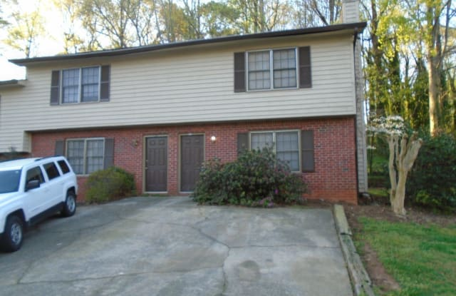 5558 Estates Court - 5558 Estates Court, Gwinnett County, GA 30093