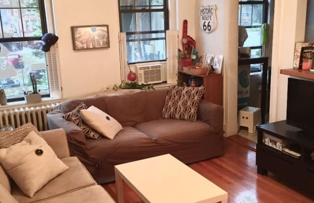 66 Queensberry St Apt 218 - 66 Queensberry St, Boston, MA 02215
