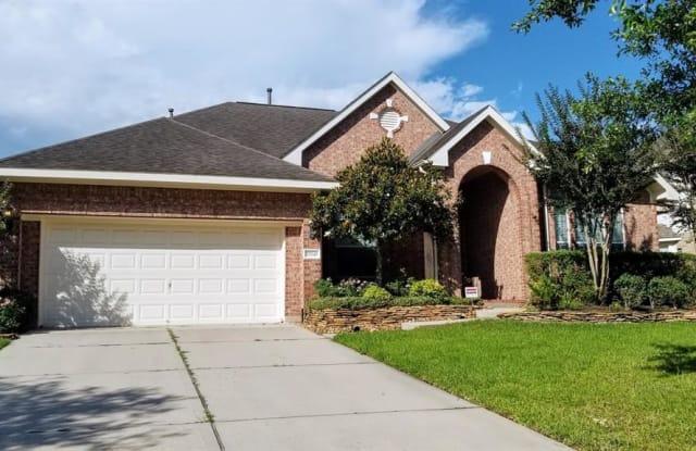 20343 Bentwood Oaks Drive - 20343 Bentwood Oaks Drive, Montgomery County, TX 77365