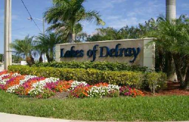 15072 Ashland Place - 15072 Ashland Place, Palm Beach County, FL 33484