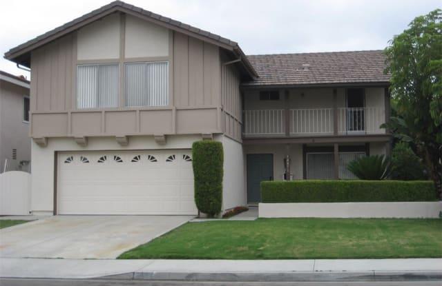 14871 Yucca Avenue - 14871 Yucca Avenue, Irvine, CA 92606