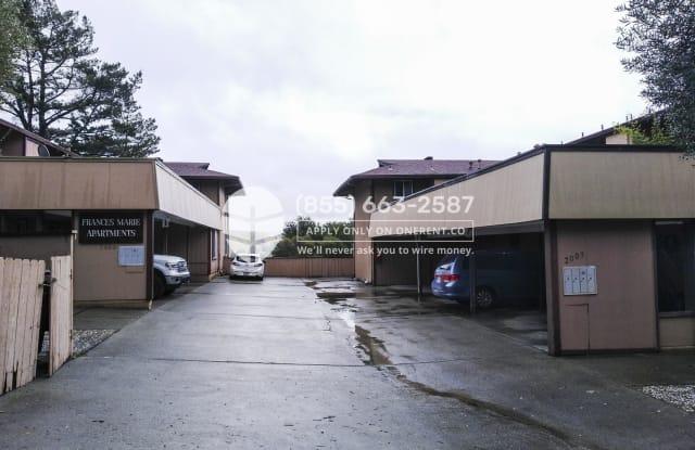 2009 Ascot Drive Apt 6 - 2009 Ascot Drive, Moraga, CA 94556