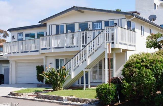 2380 Ocean St - 2380 Ocean Street, Carlsbad, CA 92008