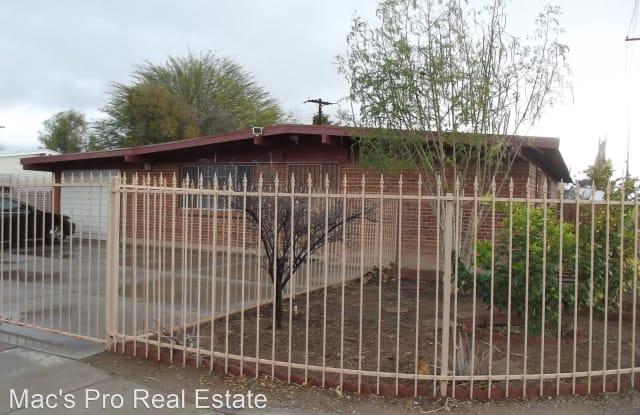 4400 N. Jay Avenue - 4400 North Jay Avenue, Flowing Wells, AZ 85705