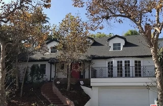 751 Westholme Ave - 751 Westholme Avenue, Los Angeles, CA 90024