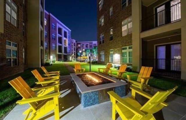 Hardy Yards - 1550 Leona Street, Houston, TX 77026