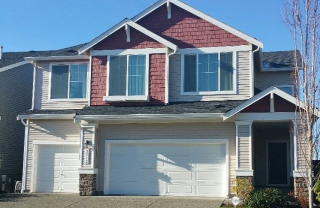 2312 160th Ave Ct East - 2312 160th Avenue Court East, Lake Tapps, WA 98391