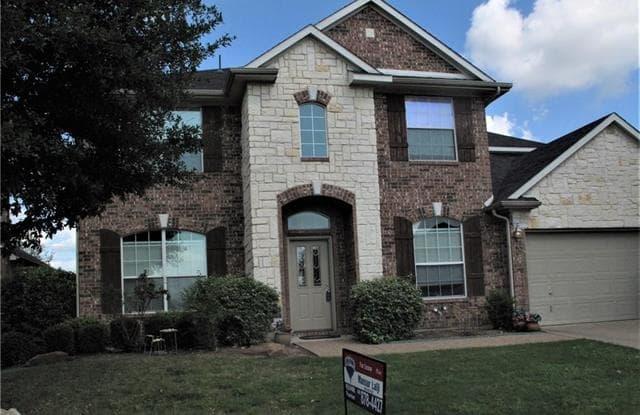 2816 Quietwater Drive - 2816 Quietwater Drive, Little Elm, TX 75068