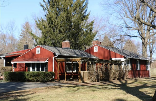 1244 West State Road 32 - 1244 Westfield Road, Hamilton County, IN 46062